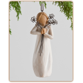 FRIENDSHIP - Freundschaft (Ornament)
