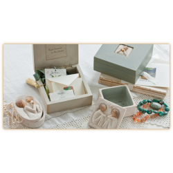 MEMORY - BOXES & WINDLICHTE - CANDLEHOLDERS